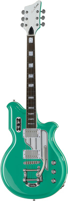 Eastwood Guitars Airline Map Deluxe GN