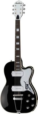 Eastwood Guitars Airline Tuxedo BK