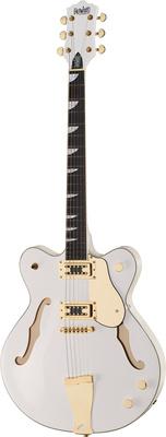 Eastwood Guitars Classic 6 WH