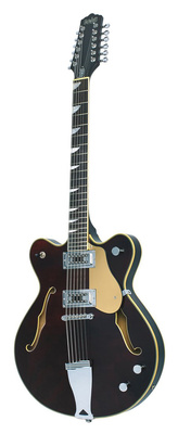 Eastwood Guitars Classic 12 WN