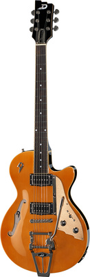 Duesenberg Starplayer TV Trans.Orange