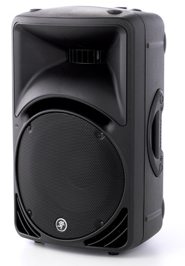 Mackie C300z Black B-Stock