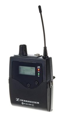Sennheiser EK 300 IEM G3 C-Band B-Stock