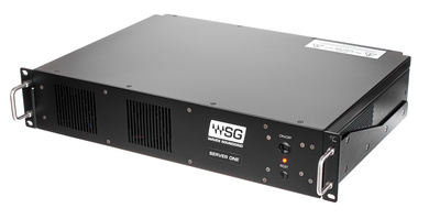 Waves SG Server One MKII B-Stock