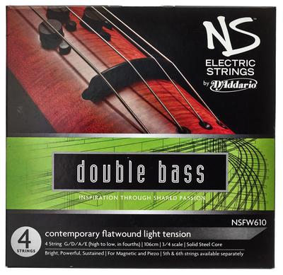 Daddario NSFW610 Electric Contemporary