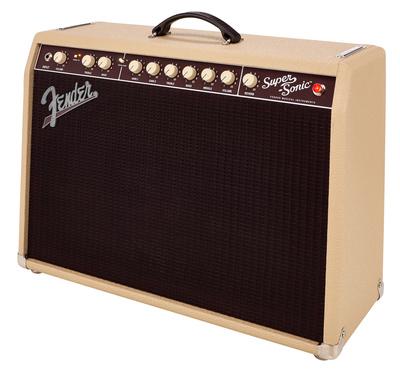 Fender Super-Sonic 22 Combo B B-Stock