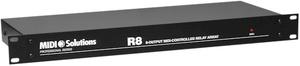 MIDI Solutions R8 Relay B-Stock
