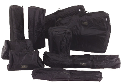 Adams Gig Bag Marimba Concert