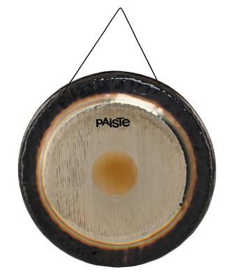 "Paiste 24"" Symphonic Gong"