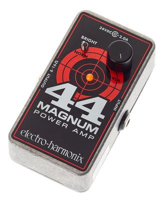 Electro Harmonix 44 Magnum Poweramp B-Stock