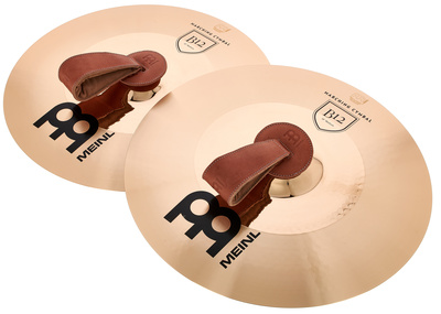 "Meinl 18"" B12 Marching Cymbal"
