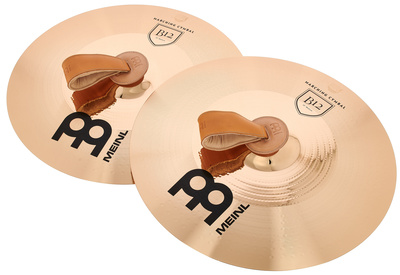 "Meinl 20"" B12 Marching Cymbal"