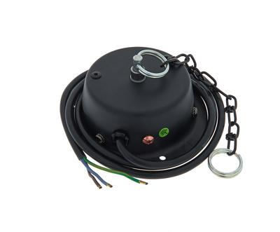 ADJ Mirror Ball Motor 2,5U/m 20cm