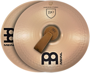 "Meinl 20"" B10 Marching Cymbal"