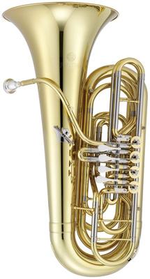 Jupiter JTU1140L Bb-Tuba