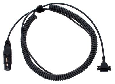 Sennheiser HMD-26 Cable H-X4F B-Stock