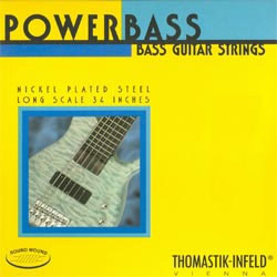 Thomastik EB345 Powerbass