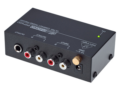 Behringer PP400