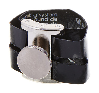 GF Ligature MX-04M SB
