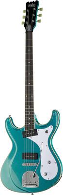 Eastwood Guitars Sidejack Baritone DLX B-Stock