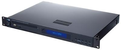 Apart PC 1000R CD/MP3-Player B-Stock