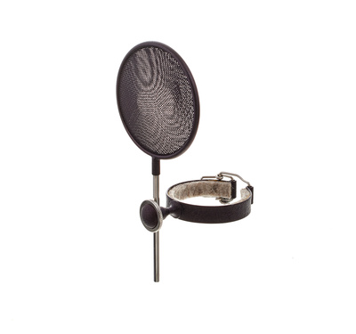 Violet Pop Filter Pf-DC-W