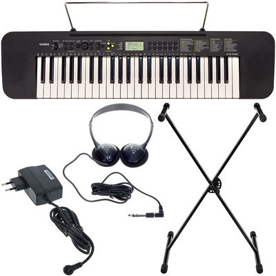 Casio CTK-240 Set