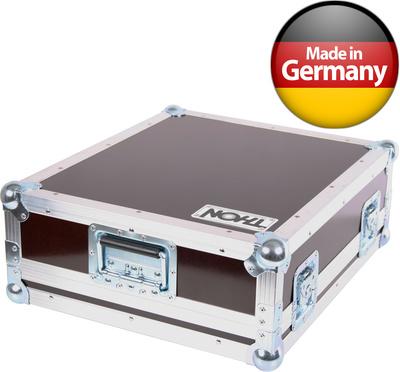 Thon Mixer Case Mackie 1620I