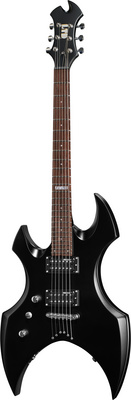 ESP LTD AX-50 LH Black Satin