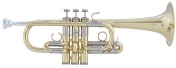 Bach AE190 Artisan Eb-Trump B-Stock