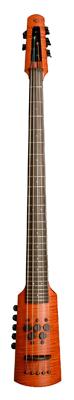 NS Design CR5F Omni Bass