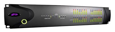 Avid HD I/O 16x16 Analog B-Stock