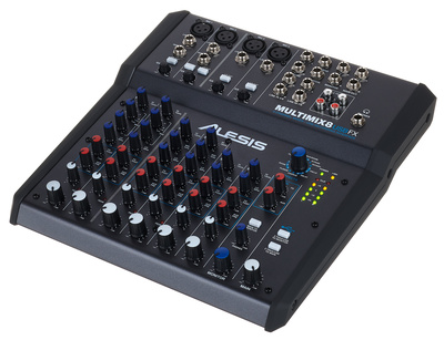 Alesis MultiMix 8 USB FX B-Stock