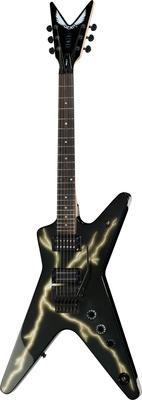 Dean Guitars Dimebag BlackBolt Floyd ML