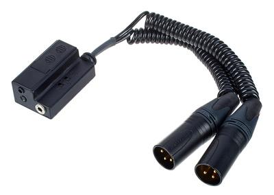 Soundman A3 XLR Power Supply Ad B-Stock