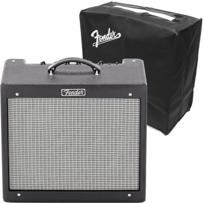 Fender Blues Junior III Bundle