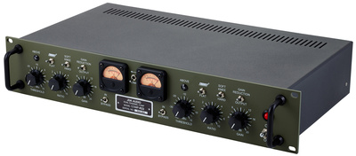 JDK Audio R22 Dual Channel Compr B-Stock