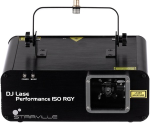 Stairville DJ Lase Performance 15 B-Stock