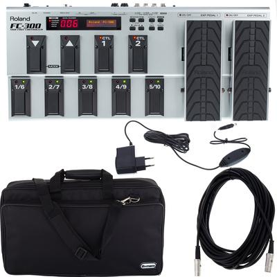 Roland FC-300 Bundle