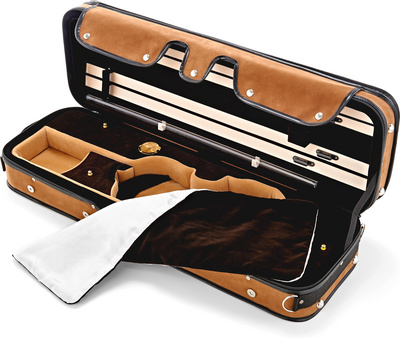 Dictum Pro-Case Violin 4/4 BB B-Stock