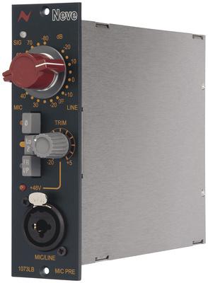 AMS Neve 1073LB Preampmodule 50 B-Stock