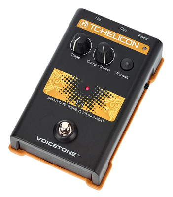 TC-Helicon Voice Tone T1 B-Stock