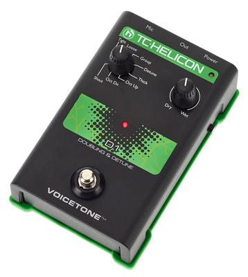 TC-Helicon Voice Tone D1 B-Stock
