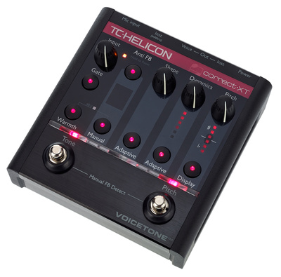TC-Helicon VoiceTone Correct XT B-Stock