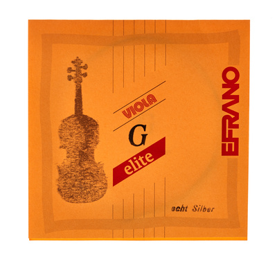 Efrano VA095 D Gut Viola String