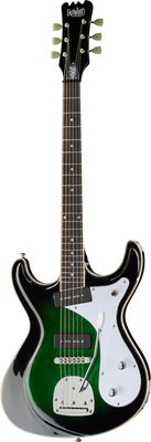 Eastwood Guitars Sidejack DLX GB