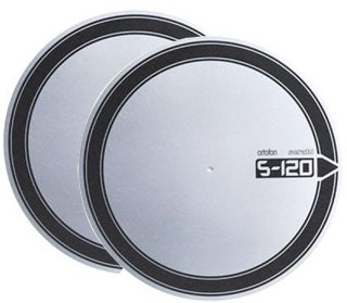 Ortofon Slipmat for Serato S-120