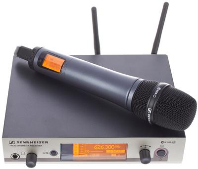 Sennheiser EW 365 G3/B-Band B-Stock