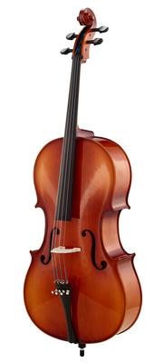 Roth & Junius RJCE 4/4 Student Cello B-Stock