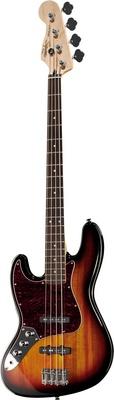 Fender Squier Vint Mod Jazz 3CSB LH